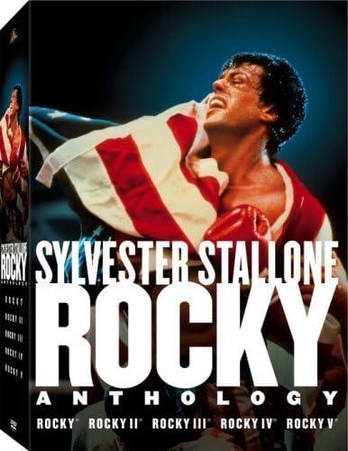Rocky (1976) Hindi Dubbed