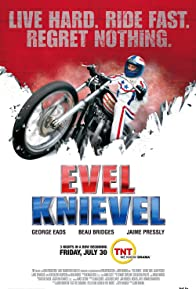 Primary photo for Evel Knievel