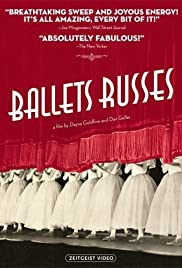 Ballets Russes (2005) Poster - Movie Forum, Cast, Reviews