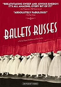 Movie online Ballets Russes by [360p]