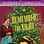 Barbara Stanwyck, Beulah Bondi, and Fred MacMurray in Remember the Night (1940)