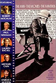 John Huston: The Man, the Movies, the Maverick Poster