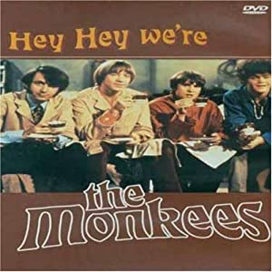 New movie downloads free Hey, Hey We're the Monkees [480x360]