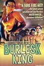 Burlesk King (1999) Poster
