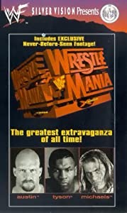 New movie videos download WrestleMania XIV [720x400]