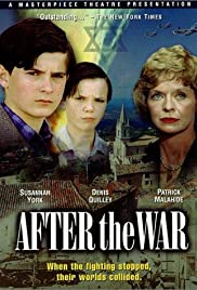 After the War Poster