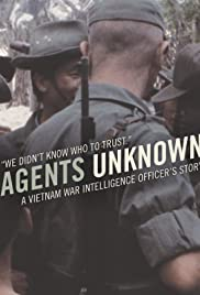 Agents Unknown Poster