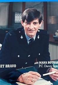 Primary photo for Mark Botham