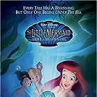 Jodi Benson, Tara Strong, and Jennifer Hale in The Little Mermaid: Ariel's Beginning (2008)