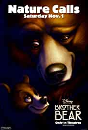 Watch Movie  Brother Bear (2003)