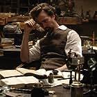 Edward Norton in The Illusionist (2006)