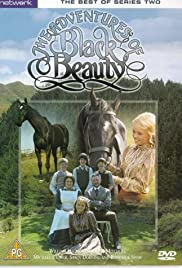The Adventures of Black Beauty Poster