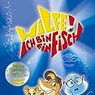 Nis Bank-Mikkelsen, Dick Kaysø, and Pil Neja in Hjælp! Jeg er en fisk (2000)