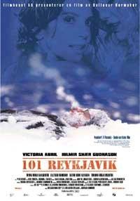 Where to stream 101 Reykjavík