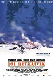 101 Reykjavík (2000) Poster - Movie Forum, Cast, Reviews