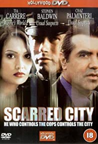 Primary photo for Scar City