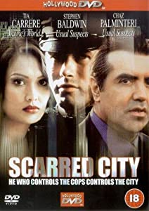 Scar City USA