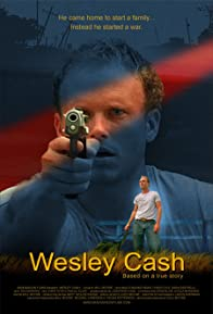 Primary photo for Wesley Cash