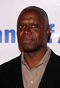 Primary photo for Andre Braugher