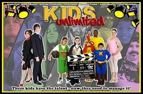 Watch free movie series Kids Unlimited USA [480i]