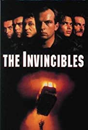 The Invincibles Poster
