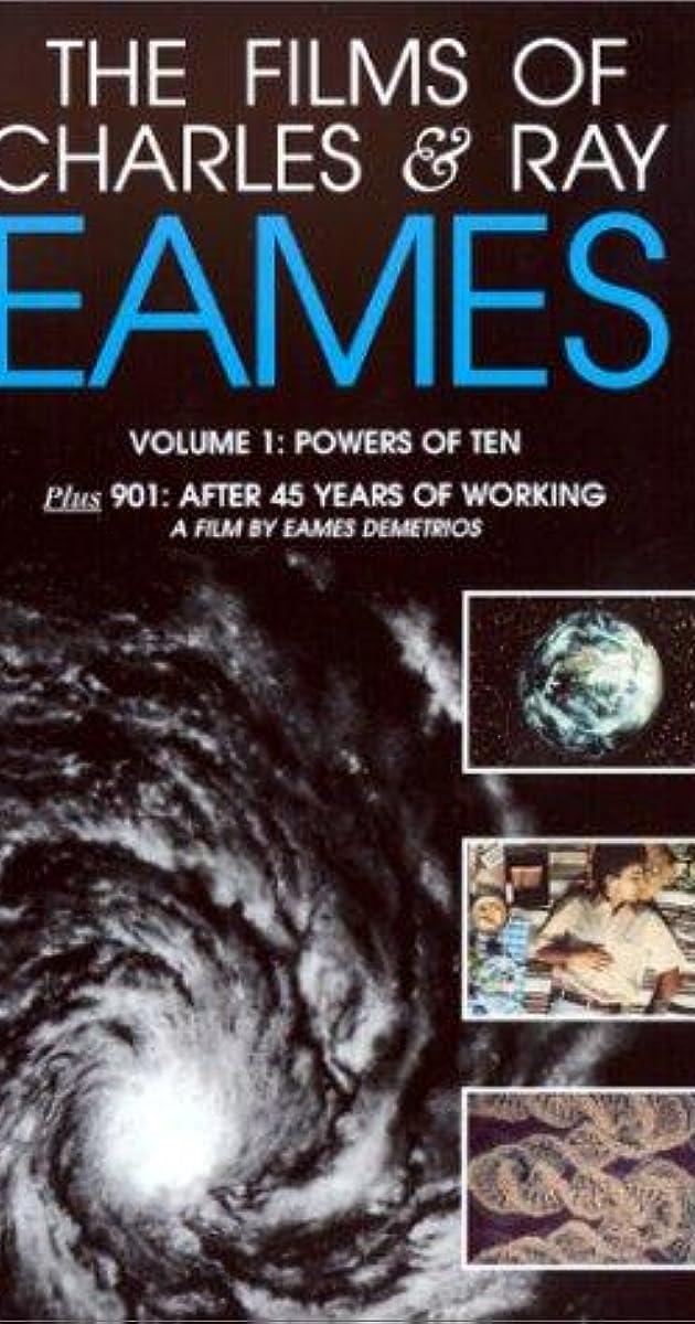 Powers of Ten (1977) - Powers of Ten (1977) - User Reviews