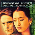 Gong Li and Jeremy Irons in Chinese Box (1997)