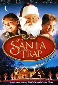 The Santa Trap (2002) Poster - Movie Forum, Cast, Reviews