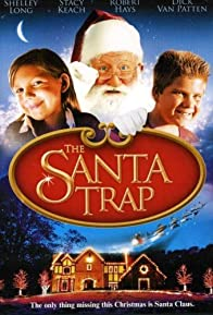 Primary photo for The Santa Trap