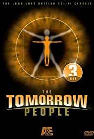 The Tomorrow People (1973) Poster - TV Show Forum, Cast, Reviews