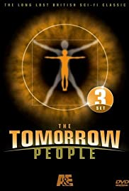 The Tomorrow People (TV Series 1973–1979) - IMDb