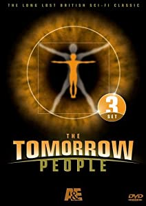 Watch tv movies The Tomorrow People UK [BRRip]
