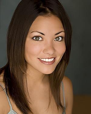 Kristen Tucker