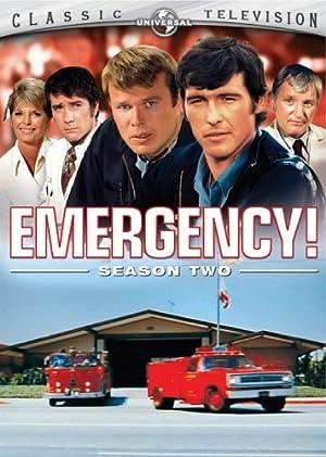Emergency! 4x13 - Parade