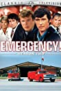 Emergency! (1972) Poster
