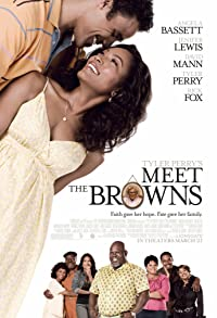 Primary photo for Meet the Browns