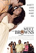 Meet the Browns (2008) Poster