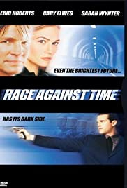 Race Against Time Poster