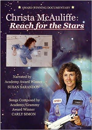 Where to stream Christa McAuliffe: Reach for the Stars