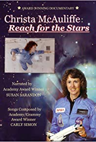 Primary photo for Christa McAuliffe: Reach for the Stars