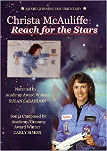 To watch latest movies Christa McAuliffe: Reach for the Stars [SATRip]
