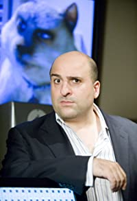 Primary photo for Omid Djalili