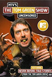 The Tom Green Show Poster