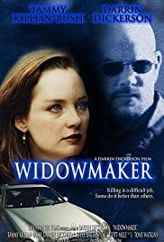 Widowmaker Poster