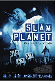 Slam Planet (2006)
