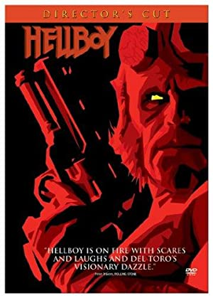 'Hellboy': The Seeds of Creation (2004)