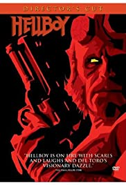 'Hellboy': The Seeds of Creation Poster