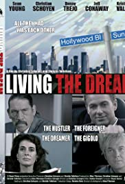 Living the Dream: Behind the Scenes Poster
