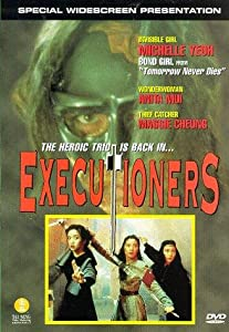 Heroic Trio 2: Executioners movie download