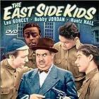 Billy Gilbert, Leo Gorcey, Huntz Hall, Ernest Morrison, and Bobby Jordan in Mr. Wise Guy (1942)